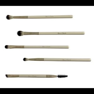 BEAU GÂCHIS - NO. 7 COLLECTION - MAKEUP BRUSHES